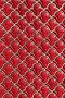 Текстура красной глянцевой керамической плитки, фото № 6453713, снято 28 сентября 2014 г. (c) Игорь Долгов / Фотобанк Лори