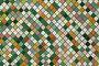 Текстура разноцветной мозаичной плитки, фото № 6654957, снято 9 ноября 2012 г. (c) Игорь Долгов / Фотобанк Лори