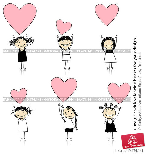 Valentines Day Coloring Pages  Printable Coloring eBook