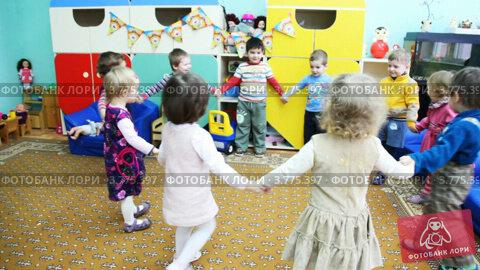 ПЛАН РАБОТЫ МДОУ детского сада