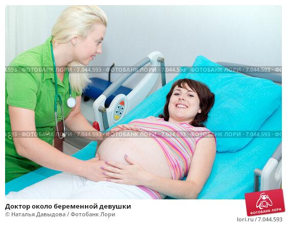 Если беременной приснились роды 7