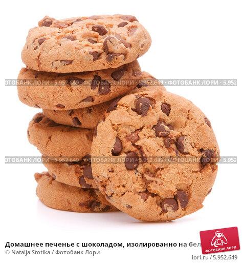 Рецепты печенья шоколадное в домашних условиях