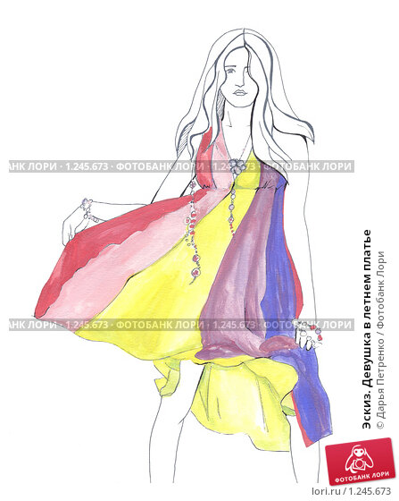 платья в пол лето 2012