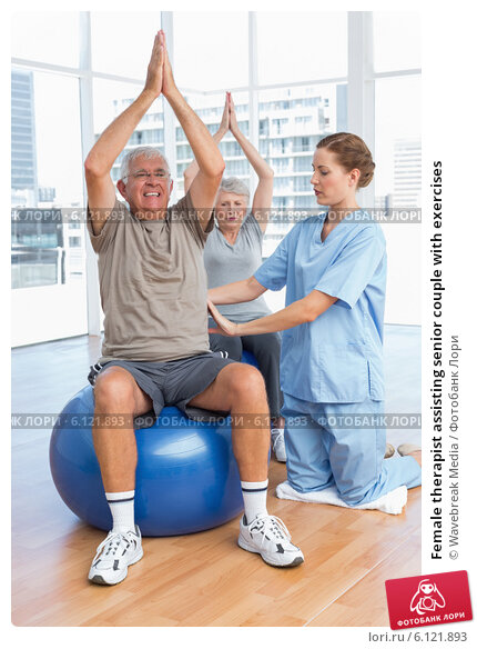 Physical activity older adults