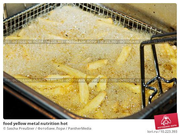 Как сделать во фритюрнице картошку