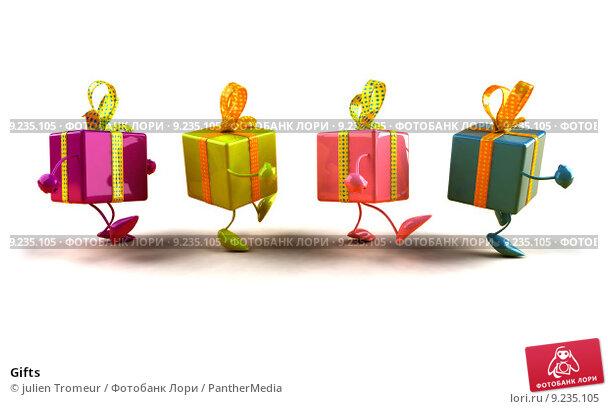 Что идет в подарок 29