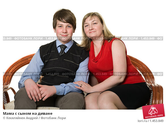 pornobudka-mama-i-sin