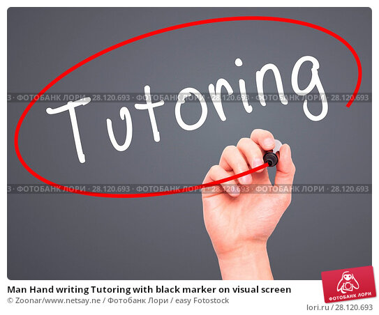 Tutoring writing