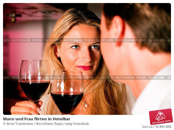 Frauen Flirten Meinen Mann And Mann
