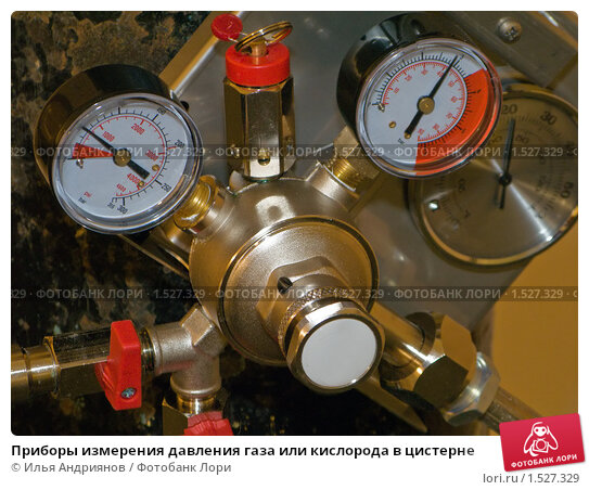 Манометр давления газа своими руками