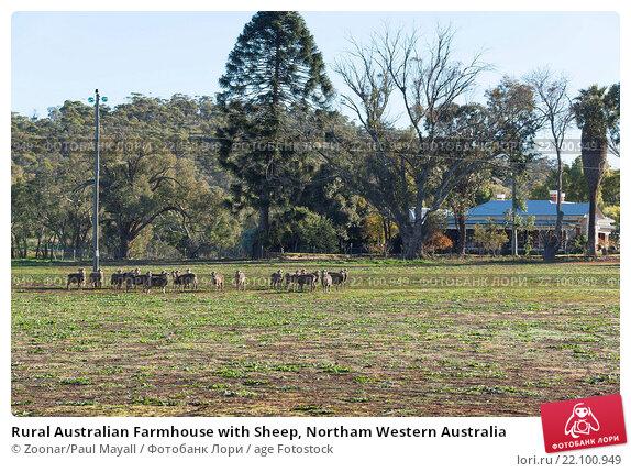 Rural dating western australia