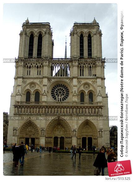 Собор парижской богоматери notre dame de