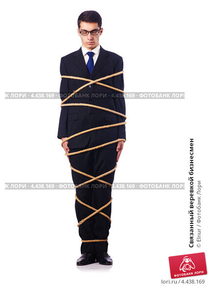 Связанные люди веревкой 17 фотография