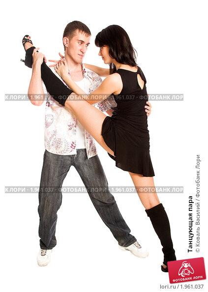 Танцующая пара, фото № 1961037, снято 27 ноября 2009 г. (c) Коваль Василий / Фотобанк Лори
