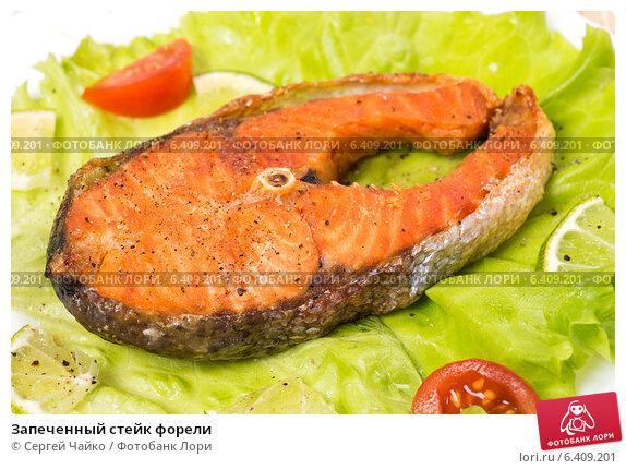 Как приготовить красную рыбу в фольге в духовкеы с фото
