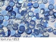 Купить «Фон из голубого стекла», эксклюзивное фото № 853, снято 28 февраля 2006 г. (c) Ирина Терентьева / Фотобанк Лори