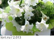 Купить «Белые лилии», эксклюзивное фото № 2013, снято 11 июня 2005 г. (c) Ирина Терентьева / Фотобанк Лори