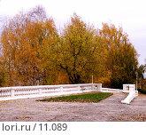 Купить «Осенняя тишина», фото № 11089, снято 9 октября 2006 г. (c) Рыжов Андрей / Фотобанк Лори