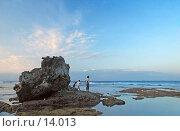 Купить «Остров Бали, океанский отлив», фото № 14013, снято 13 сентября 2006 г. (c) Старкова Ольга / Фотобанк Лори