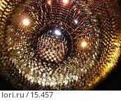 Купить «Люстра в фойе Московского вокзала в Нижнем Новгороде», фото № 15457, снято 27 августа 2006 г. (c) Комиссарова Ольга / Фотобанк Лори