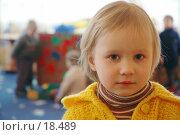 Купить «Детский сад», фото № 18489, снято 13 февраля 2007 г. (c) Екатерина Тимонова / Фотобанк Лори