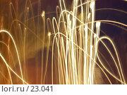 Купить «Огни», фото № 23041, снято 12 февраля 2007 г. (c) Golden_Tulip / Фотобанк Лори