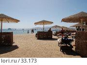 Купить «Пляж», фото № 33173, снято 10 февраля 2007 г. (c) Golden_Tulip / Фотобанк Лори