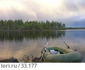Купить «После рыбалки», фото № 33177, снято 3 июня 2006 г. (c) Виталий Матонин / Фотобанк Лори