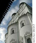 Купить «Псков, кремль», фото № 39517, снято 19 сентября 2006 г. (c) A Челмодеев / Фотобанк Лори