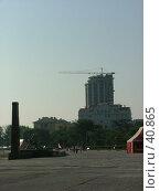 Купить «Новороссийск», фото № 40865, снято 30 июля 2004 г. (c) Александр Демшин / Фотобанк Лори