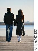 Купить «Любовь», фото № 47157, снято 1 апреля 2007 г. (c) Морозова Татьяна / Фотобанк Лори