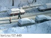 Купить «Морозец», фото № 57449, снято 19 января 2006 г. (c) Морозова Татьяна / Фотобанк Лори