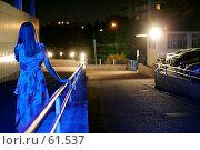 Купить «Грустная ночь. Sad night», фото № 61537, снято 13 августа 2005 г. (c) Морозова Татьяна / Фотобанк Лори