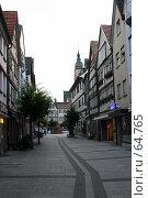Купить «Германия. Таубербисчотшейм. Городской пейзаж», фото № 64765, снято 16 июля 2007 г. (c) Александр Секретарев / Фотобанк Лори