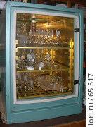 Купить «Химическая лаборатория: сушильный шкаф», фото № 65517, снято 26 июля 2007 г. (c) Татьяна Юни / Фотобанк Лори