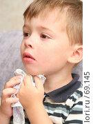 Купить «Лицо мальчика который  плачет», фото № 69145, снято 23 июля 2007 г. (c) Останина Екатерина / Фотобанк Лори