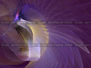 Купить «Коридоры времени», иллюстрация № 72525 (c) Петрова Ольга / Фотобанк Лори