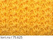Купить «Образец вязания», фото № 75625, снято 21 июня 2007 г. (c) Максим Соколов / Фотобанк Лори