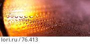 Купить «Drops», фото № 76413, снято 9 февраля 2007 г. (c) Татьяна Макотра / Фотобанк Лори
