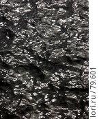Купить «Фактура воды», эксклюзивное фото № 79601, снято 1 августа 2007 г. (c) Михаил Карташов / Фотобанк Лори