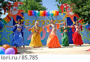 Купить «Хор цыганок», фото № 85785, снято 10 июня 2007 г. (c) BART / Фотобанк Лори