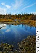 Купить «Отражение», фото № 88117, снято 21 сентября 2018 г. (c) Валерий Александрович / Фотобанк Лори