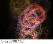 Купить «Феерия света», фото № 88165, снято 6 августа 2007 г. (c) Евгений  Иванович Подгаевский / Фотобанк Лори