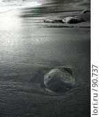 Купить «Пляж», эксклюзивное фото № 90737, снято 3 августа 2007 г. (c) Михаил Карташов / Фотобанк Лори