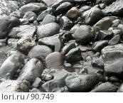 Купить «Камни», эксклюзивное фото № 90749, снято 3 августа 2007 г. (c) Михаил Карташов / Фотобанк Лори