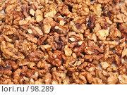 Купить «Грецкие орехи», фото № 98289, снято 11 октября 2007 г. (c) Владимир Мельник / Фотобанк Лори