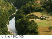 Красота Черногории. Стоковое фото, фотограф Оксана Кущенко / Фотобанк Лори