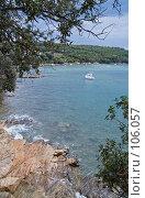 Купить «Хорватия, остров Раб», фото № 106057, снято 31 августа 2007 г. (c) Tamara Kulikova / Фотобанк Лори