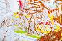 Судьба рекламно-информационных материалов в лифте любого жилого дома, фото № 108865, снято 4 октября 2007 г. (c) Крупнов Денис / Фотобанк Лори