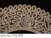 Купить «Белое кружево», фото № 112397, снято 8 ноября 2007 г. (c) Елена Бринюк / Фотобанк Лори